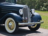 1934 Chevrolet Standard Coupe  - $