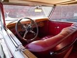 1930 Rolls-Royce Phantom I Newmarket Convertible Sedan by Brewster - $