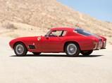 1956 Ferrari 250 GT LWB Berlinetta 'Tour de France' by Carrozzeria Scaglietti - $