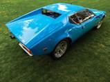 1971 De Tomaso Pantera by Ghia - $