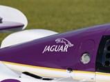 1989 Jaguar XJR-11  - $
