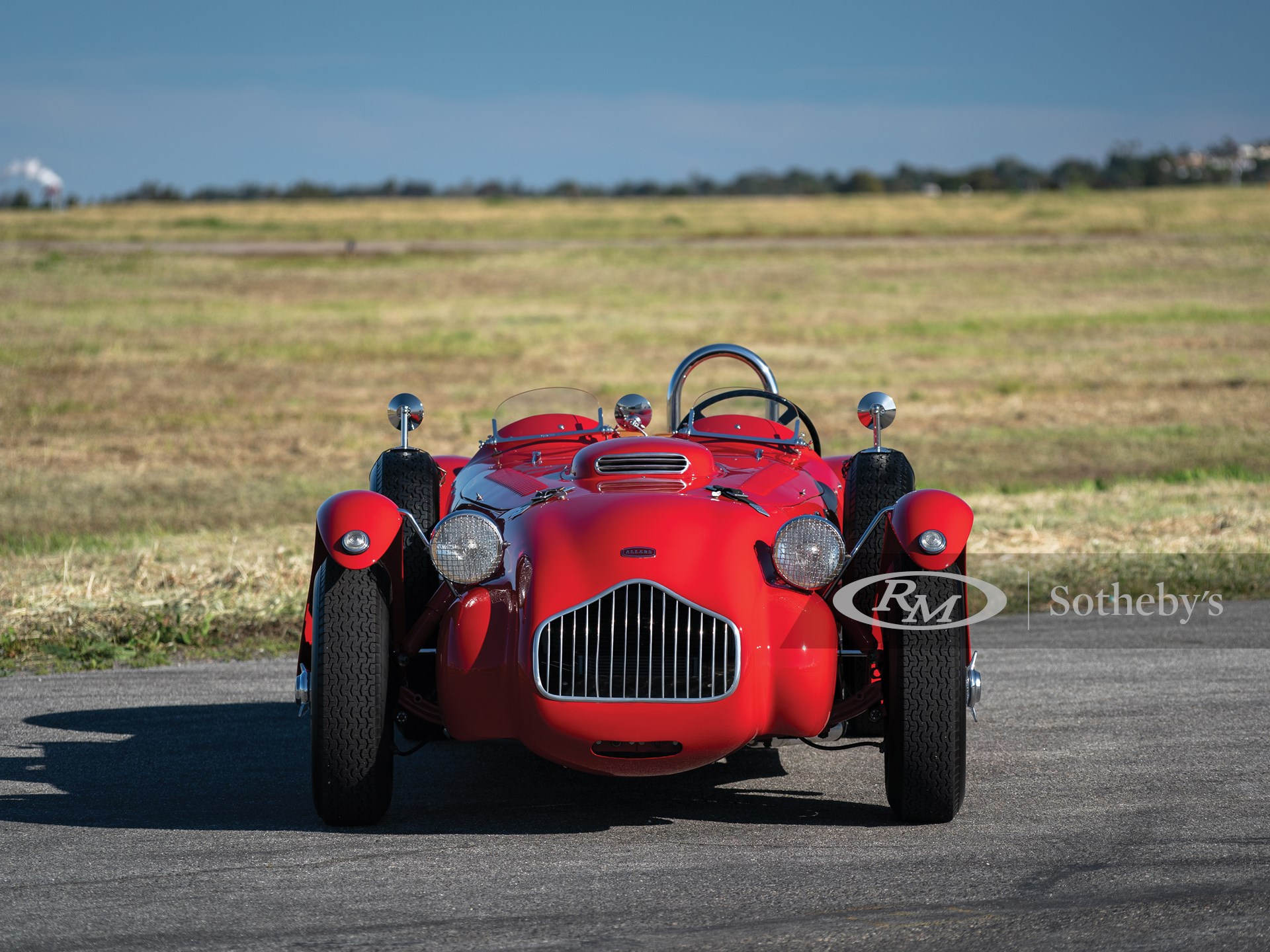 1952 Allard J2X  -