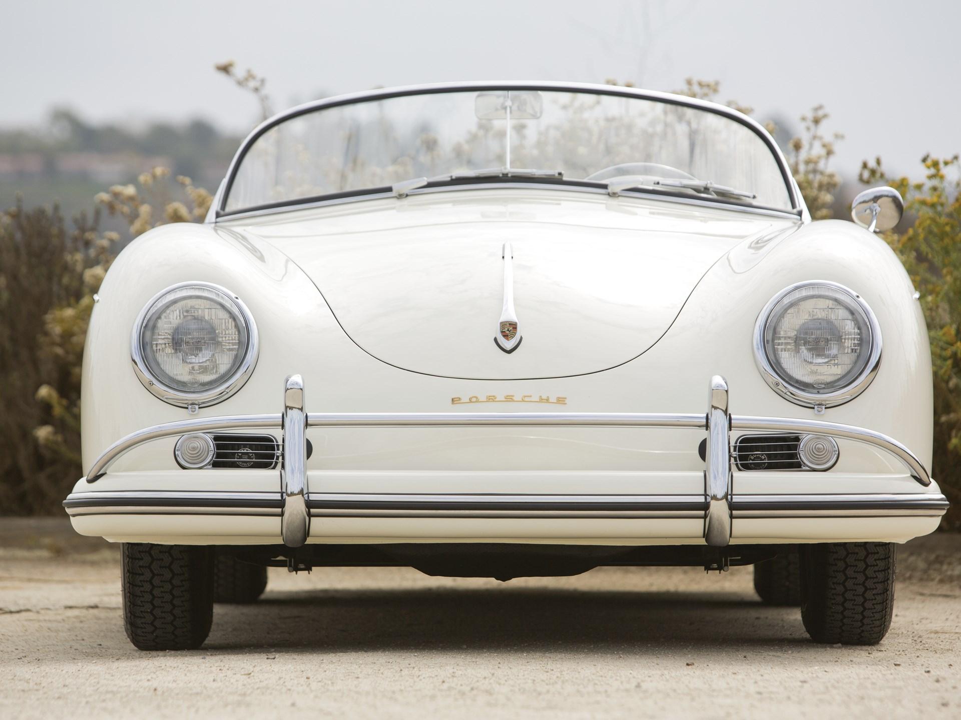 rm sotheby's 1957 porsche 356 a carrera 1500 gs speedster by porsche 356 wiring harness germany 1957 porsche 356 a carrera 1500 gs speedster by reutter