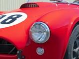 1963 Shelby 289 Cobra Works  - $
