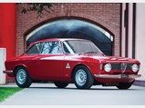 1966 Alfa Romeo Giulia Sprint GTA Stradale by Bertone - $Captured at Felonica on 2018 December 13.  At  1/1.7, f 2.8, iso100 with a {lens type} at 130mm on a Canon EOS-1D Mark IV.  Photo: Cymon Taylor