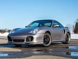 2002 Porsche 911 Turbo 'X50' Coupe  - $2002 Porsche 911 Turbo Coupe | Photo: Teddy Pieper @vconceptsllc