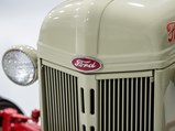 1952 Ford 8N Tractor  - $