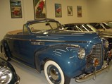 1940 Buick Super Convertible Coupe  - $