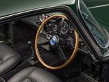 1961 Aston Martin DB4GT  - $