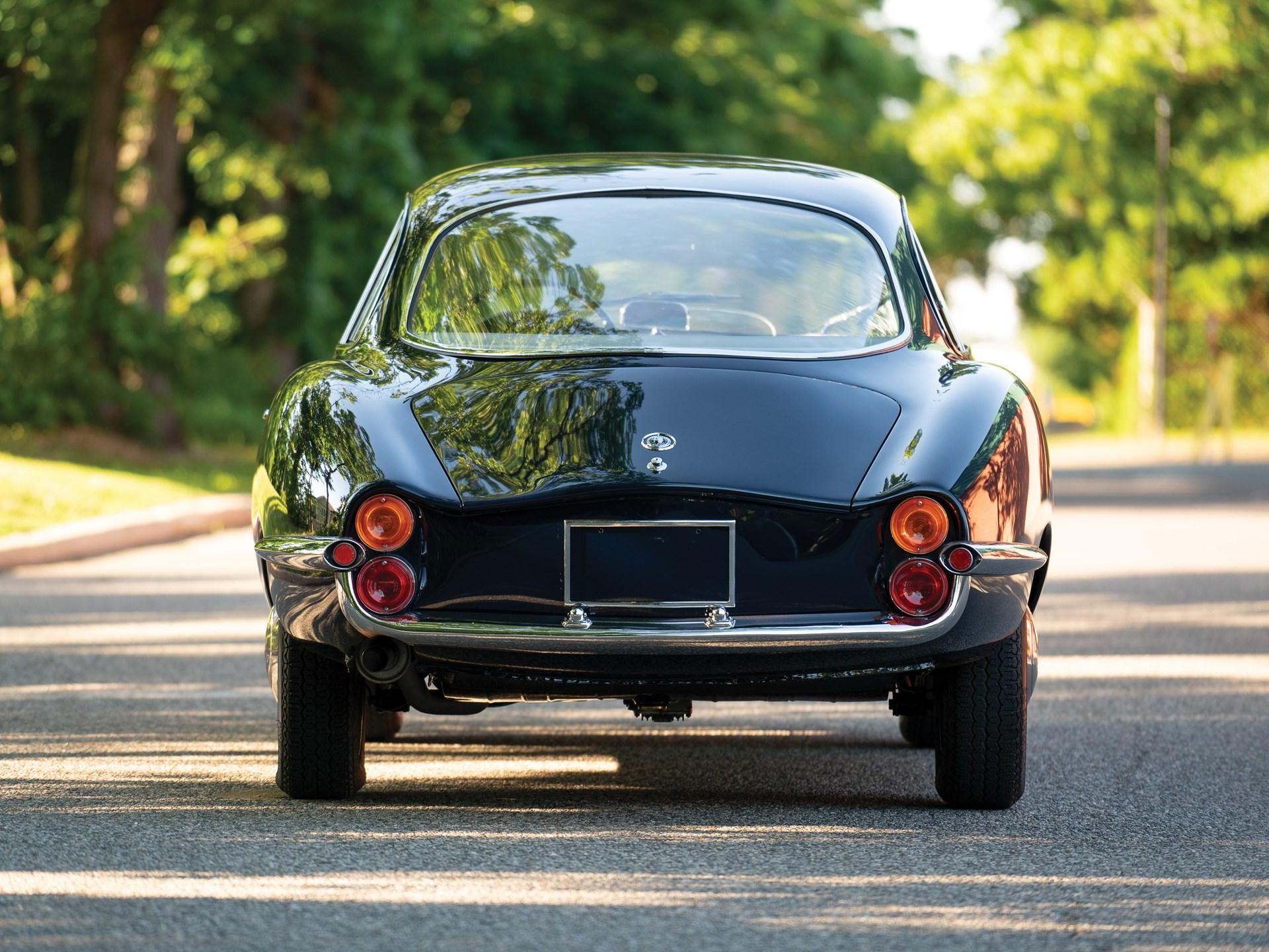 rm sotheby's - 1960 alfa romeo giulietta sprint specialebertone