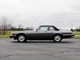 1987 Jaguar XJ-SC  - $