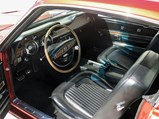 1968 Ford Mustang Fastback  - $