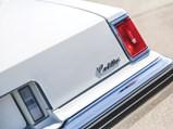 1977 Cadillac Seville  - $