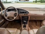 1995 Ford Taurus SHO  - $