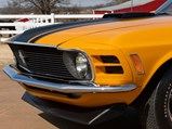1970 Ford Mustang Boss 302  - $