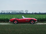 1959 BMW 507 Roadster Series II  - $