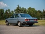 1984 Mercedes-Benz 300 D Turbo Diesel  - $