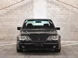 1994 Mercedes-Benz E 500  - $