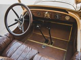 1917 Abbott-Detroit Model 6-44 Speedster  - $