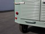 1967 Citroën 2CV Truckette  - $