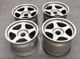 Ferrari F40 LM Wheels - $
