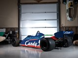 1980 Tyrrell 010 Formula One  - $