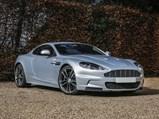 2010 Aston Martin DBS Coupé  - $