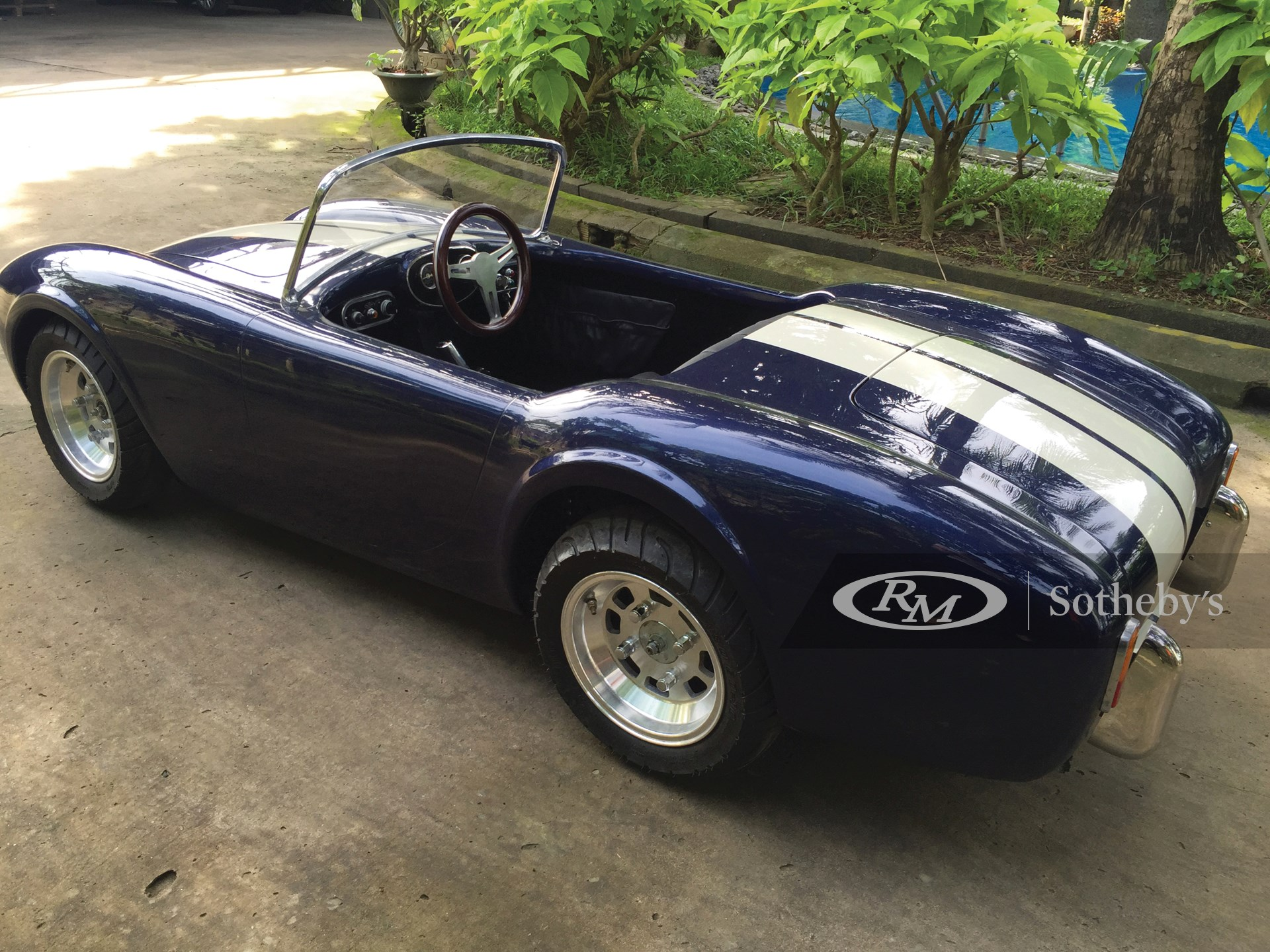 Shelby 289 Cobra Junior -