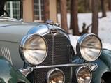 1929 Auburn 120 Eight Cabriolet  - $