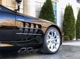 2008 Mercedes-Benz SLR McLaren Roadster  - $