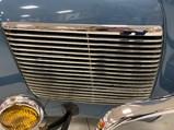 1941 Mercury Eight Club Convertible  - $