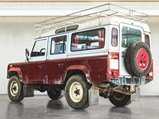 1993 Land Rover Defender  - $