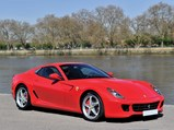 2007 Ferrari 599 GTB HGTE  - $
