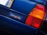 1993 Lancia Delta HF Integrale Evoluzione II  - $