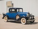 1932 Pontiac Series 402 Six Sport Coupe  - $