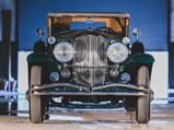 1930 Duesenberg Model J Convertible Coupe by Murphy - $