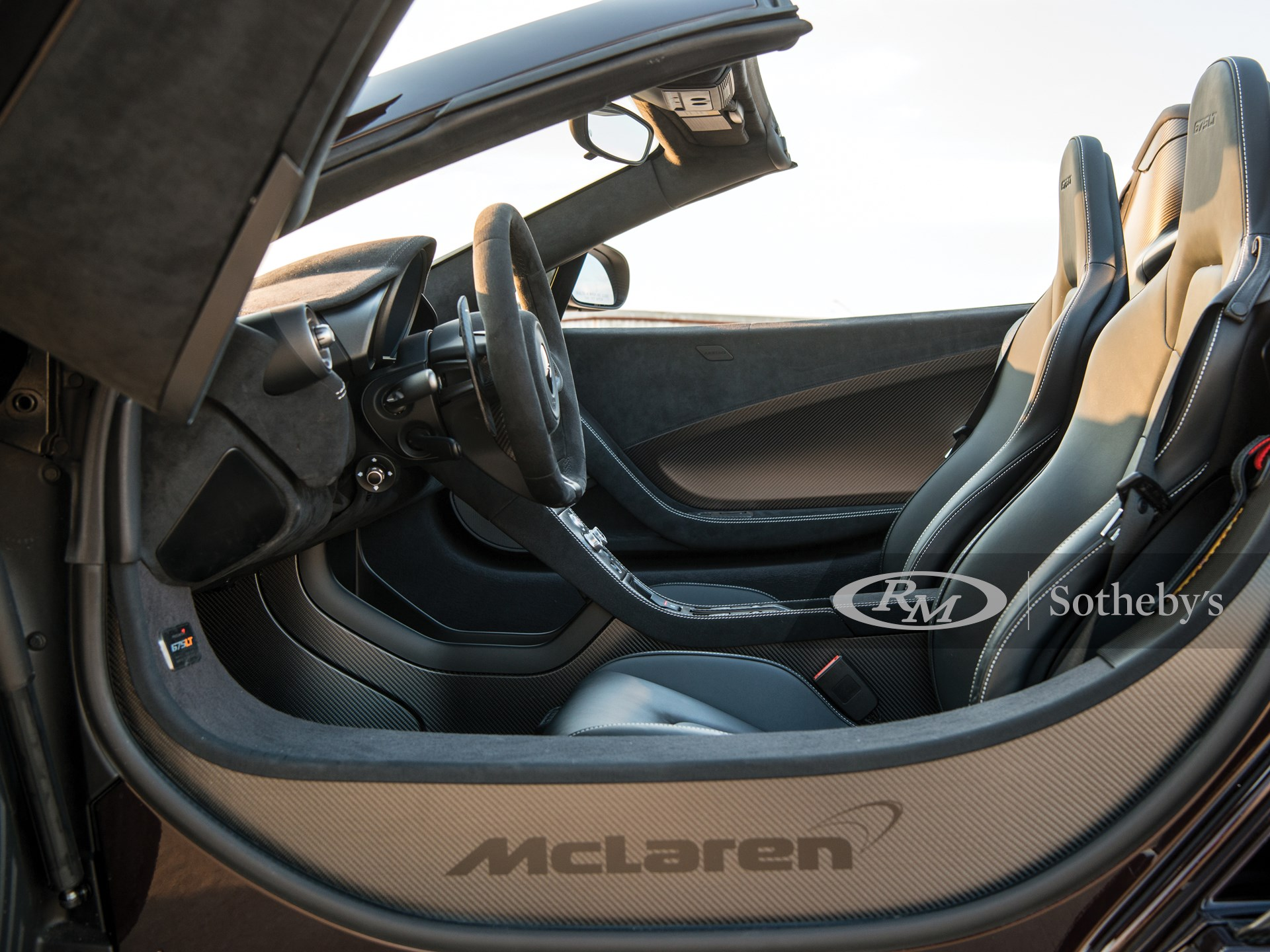 2016 McLaren 675LT Spider  -