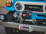 1981 Toyota FJ43 Land Cruiser  - $