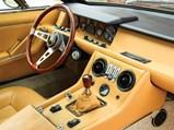 1972 Lamborghini Jarama 400 GT by Bertone - $