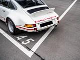 1973 Porsche 911 Carrera RSR 2.8  - $