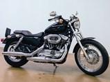 2007 Harley-Davidson XL1200L  - $
