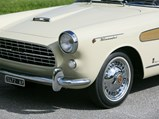 1958 Fiat 1200 Wonderful Coupe by Vignale - $