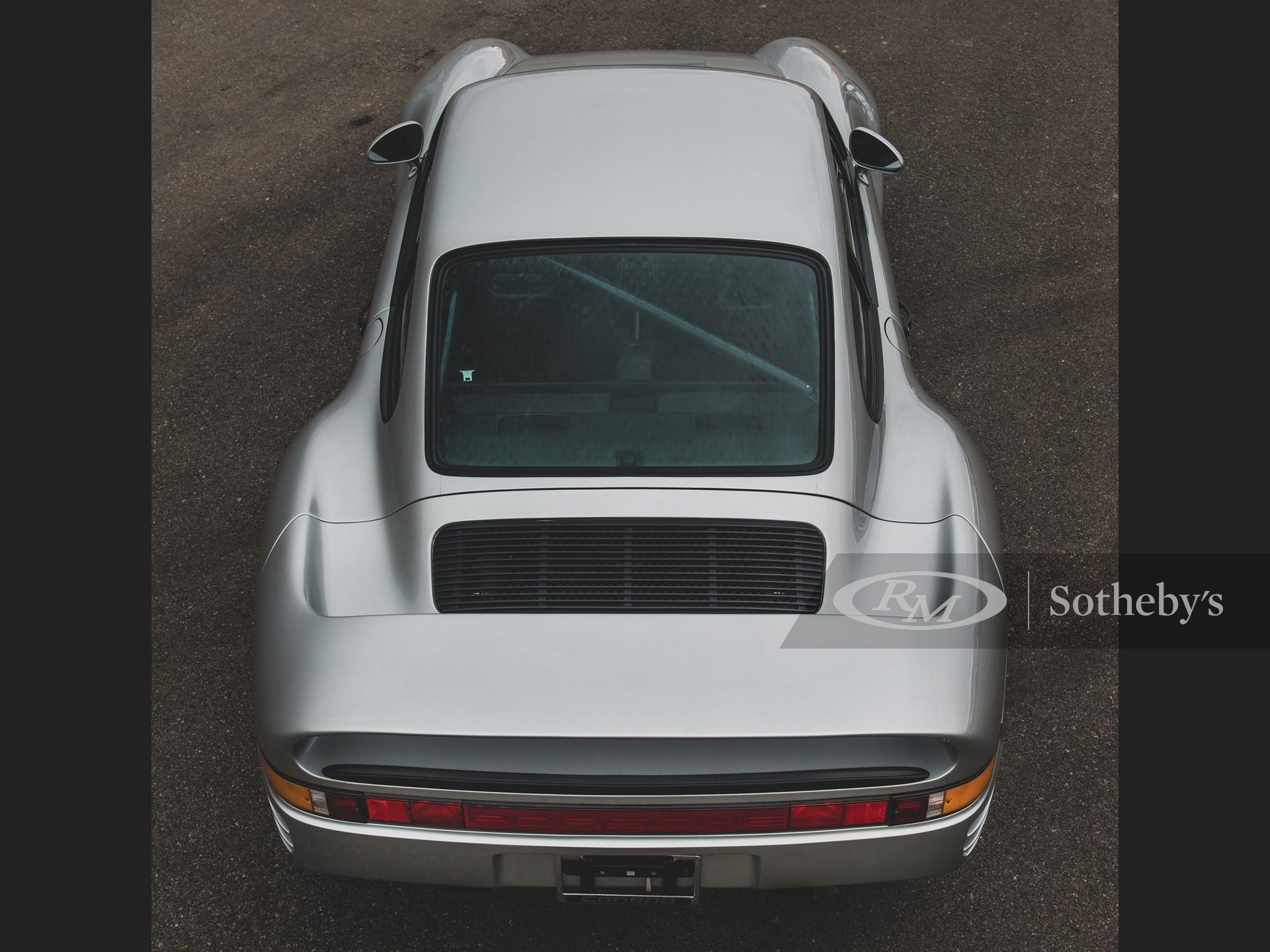 1987 Porsche 959 Komfort  -