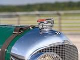 1930 Bentley 4½-Litre Supercharged Tourer by Vanden Plas - $