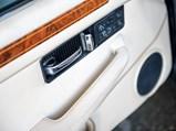 1995 Jaguar XJS V12 2+2 Convertible  - $