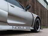 2007 Noble M400  - $