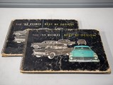 The '55 Ford Best By Design Books - $