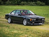1987 BMW Alpina B7 Turbo Coupe/3  - $