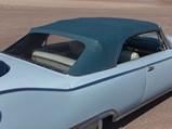 1960 Plymouth Fury Convertible  - $