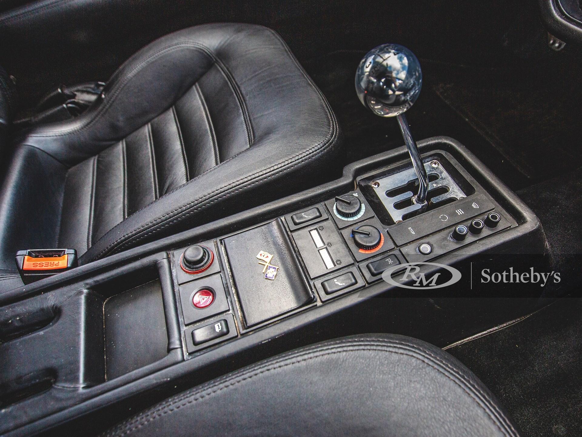 1995 Ferrari F512 M  -